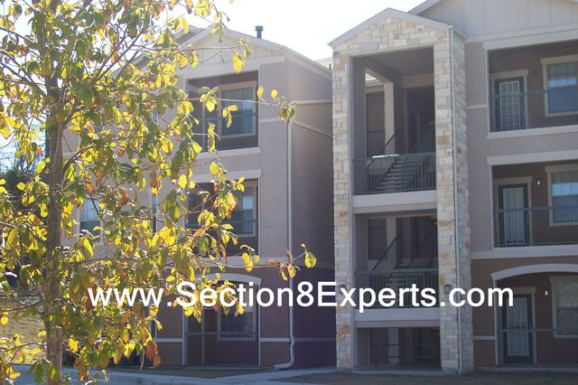 Find More Section 8 Apartments Austin Roundrock